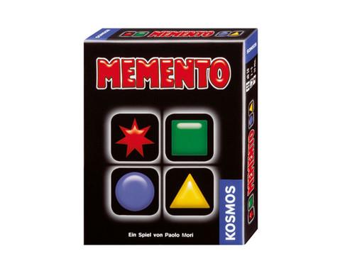 Memento-1