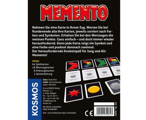 Memento-2