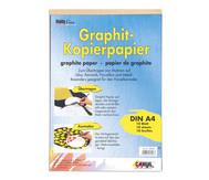 Graphit-Kopierpapier