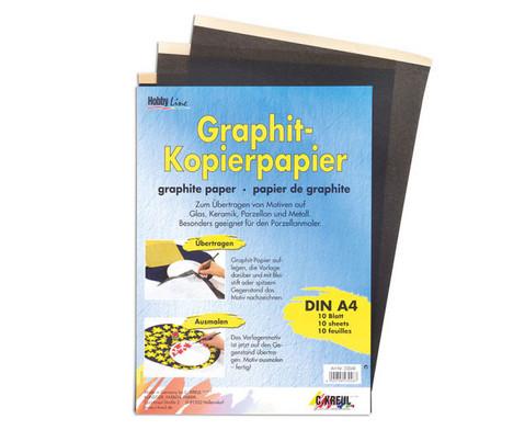Graphit-Kopierpapier-2