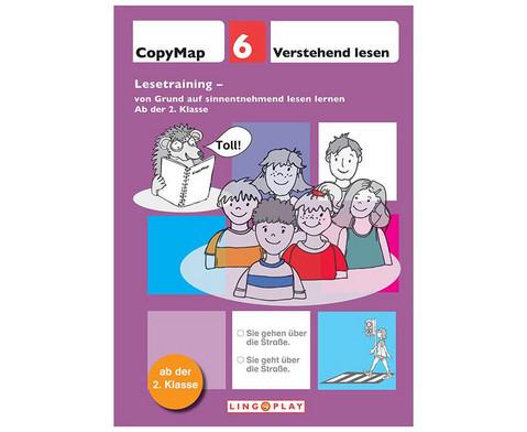 CopyMap 6 Verstehend lesen - ab der 2 Klasse-1