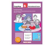 CopyMap 6:  Verstehend lesen - ab der 2. Klasse