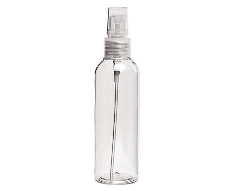 Airbrushflaschen - Flasche 100 ml Set mit 5 Stueck