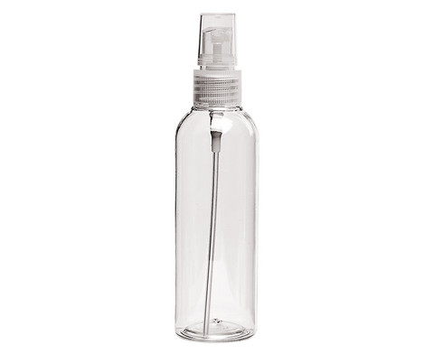Marabu Airbrushflaschen-Set 100 ml 5 Stueck