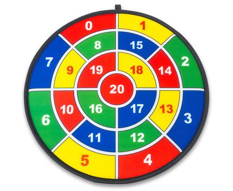 Zielscheiben Rechnen 3er Set-2
