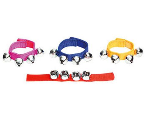 Armglockenband mit 5 Glocken-1