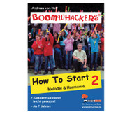 Boomwhackers How To Start 2