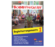 Boomwhackers - Begleitarrangements 1