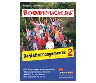 Boomwhackers - Begleitarrangements 2