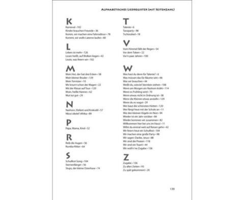 KlassenHits - Die Zugabe Lieder-Buch-3