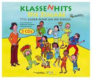 Klasse(n)Hits - Die Zugabe, 3er-CD-Paket