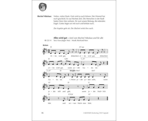 Buch Minimusicals 120 Seiten Hardcover-6