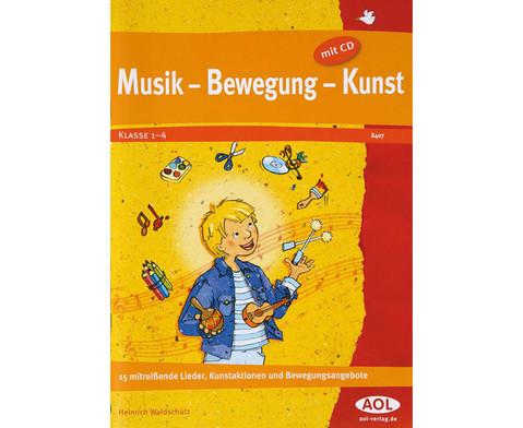 Musik - Bewegung - Kunst-1