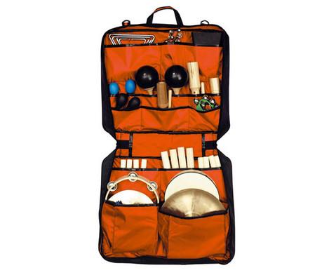 Betzold Musik Percussions-Tasche mit 24 Instrumenten