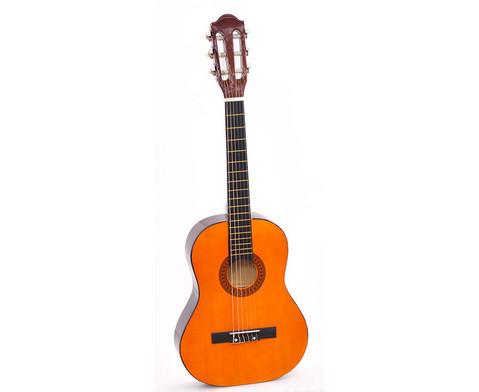 Akustik-Gitarre 1-4-1