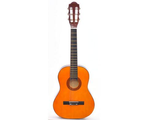 Akustik-Gitarre 1-4-2