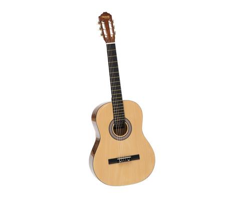 Betzold Musik Klassik-Gitarre Konzertgitarre 4-4