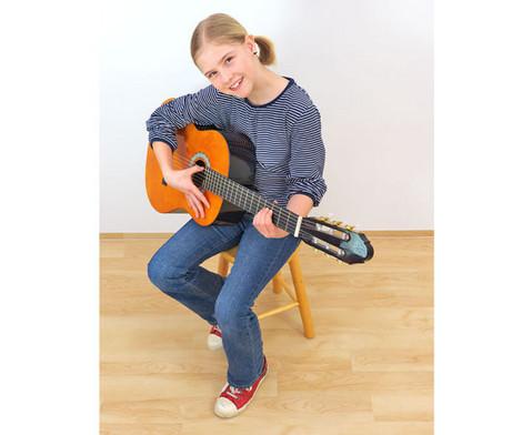 Klassik-Gitarre Konzertgitarre 4-4-7