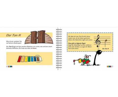 VOGGYs Glockenspielschule-7
