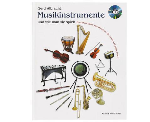 Musikinstrumente und wie man sie spielt-1