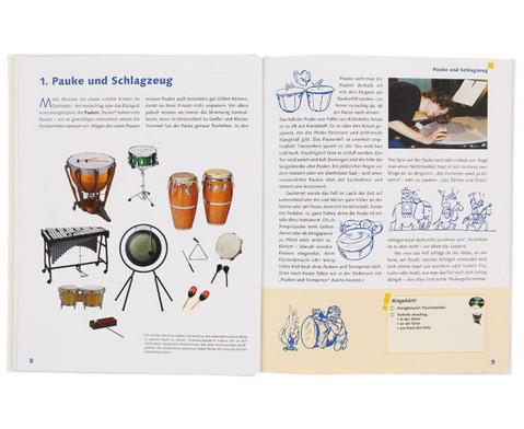Musikinstrumente und wie man sie spielt-3