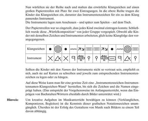 Buch Malen nach Musik - Musik nach Bildern-4