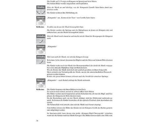 Buch Malen nach Musik - Musik nach Bildern-7