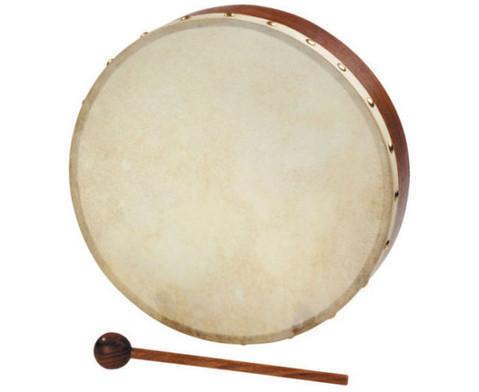 Betzold Musik Tamburine mit oder ohne Schellen-2