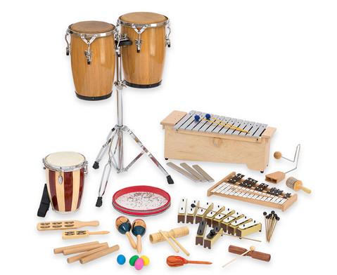Schulinstrumente - Ergaenzungsausstattung
