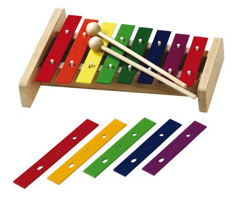 Buntes Glockenspiel-2