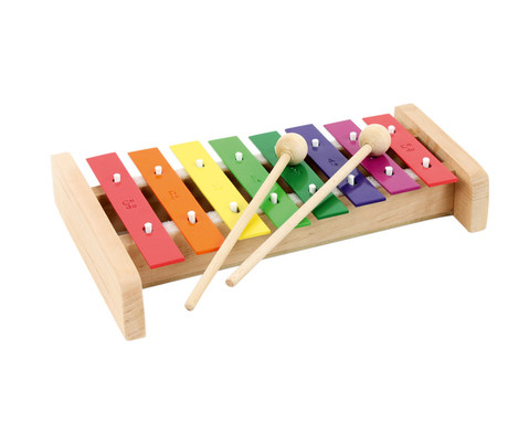 Buntes Glockenspiel-1