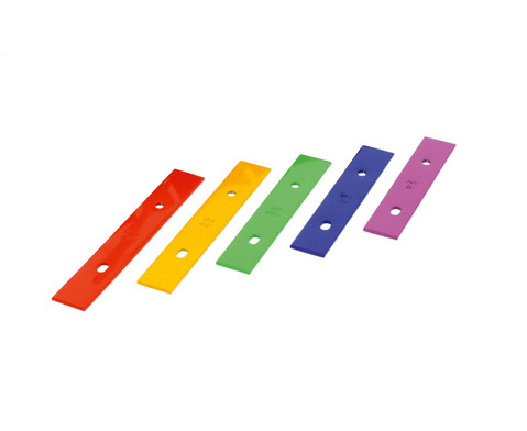 Buntes Glockenspiel Chromatische Ergaenzung zum Einwechseln-1