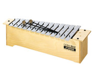 Sonor Alt-Metallophon MA GB DE