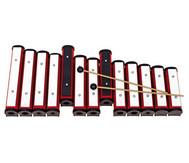 bel-O-ton 13 Round-Sound Tubes