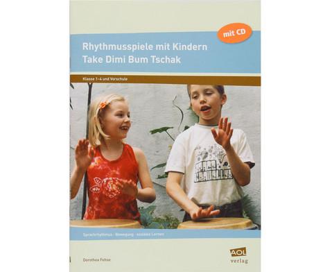 Rhythmusspiele mit Kindern-1