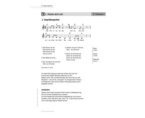 Rhythmusspiele mit Kindern-4