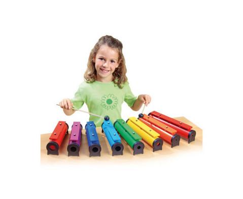 8 farbige Round-Sound Tubes-4