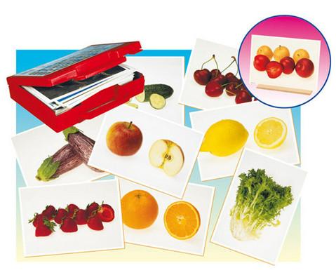 Fotokarten Lebensmittel-1