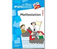 miniLÜK-Heft: Mathestation 4. Klasse