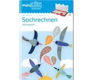miniLÜK-Heft: Sachrechnen 1./2. Klasse