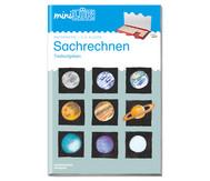 miniLÜK-Heft: Sachrechnen 3./4. Klasse
