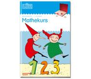 LÜK-Heft: Mathekurs 1. Klasse