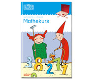 LÜK-Heft: Mathekurs 2. Klasse