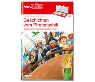 miniLÜK-Heft: Geschichten vom Piratenschiff