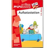 miniLÜK-Heft: Aufsatzstation 2./3. Klasse