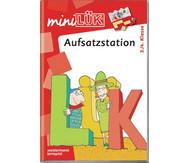 miniLÜK-Heft: Aufsatzstation 3./4. Klasse
