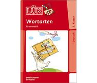 LÜK: Wortarten ab 3. Klasse