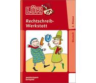 LÜK-Heft: Rechtschreibwerkstatt 2. Klasse