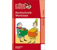 LÜK Rechtschreibwerkstatt 4. Klasse