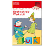 LÜK: Rechtschreib-Werkstatt 3. Klasse